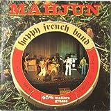 Mahjun - Happy French Band - Gratte-Ciel - ZL 37049, Gratte-Ciel - Ciel 2005