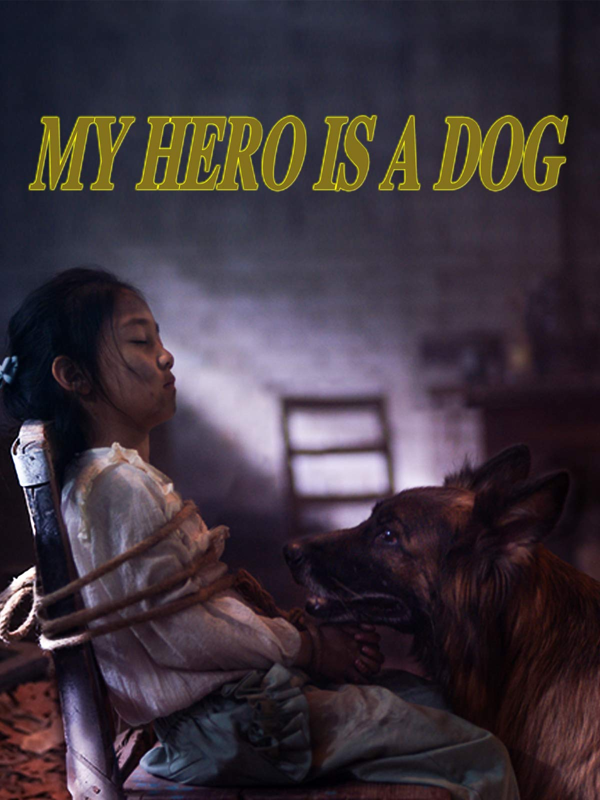 My Hero is A Dog