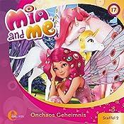 Onchaos Geheimnis (Mia and me 17) | Thomas Karallus