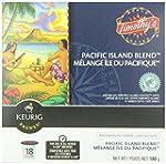 Timothy's World Coffee Pacific Island...