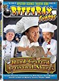 Rifftrax: Hand-Crafted Artisanal Shorts