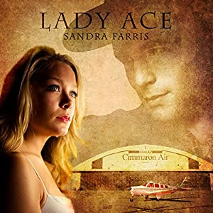 Lady Ace Audiobook
