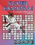 Super Samurai Sudoku: 64 Overlapping...