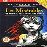 Les Miserables in Concert: The Dream Cast [Import]