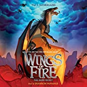 The Dark Secret: Wings of Fire, Book 4 | Tui T. Sutherland