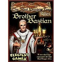 Red Dragon Inn Allies: Brother Bastian
