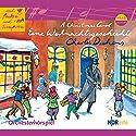 Eine Weihnachtsgeschichte: A Christmas Carol Hörspiel von Charles Dickens Gesprochen von: Jens Wawrzeck, Wolf-Dietrich Sprenger