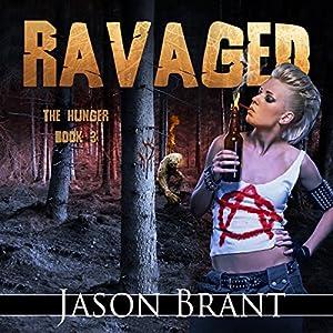 Ravaged Audiobook