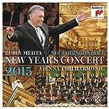 Neujahrskonzert / New Year\'s Concert 2015
