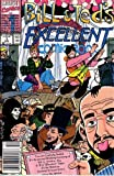 Bill & Ted's Excellent Comic Book, Vol 1 #1 - Party on Dudes!