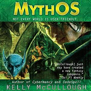 MythOS Audiobook