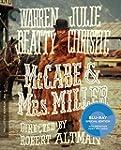 McCabe & Mrs. Miller (Blu-ray)