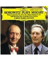 Mozart: Piano Concerto No.23 In A, K.488 - 2. Adagio