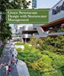 Green streetscape design with stormwa...