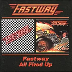 Fastway;Fired Up