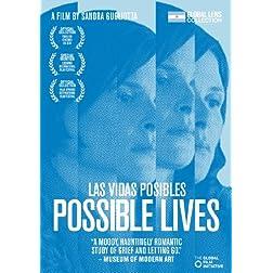 Possible Lives (Las Vidas Posibles) - Amazon.com Exclusive