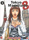 echange, troc Usamaru Furuya - Tokyo Magnitude 8, Tome 3