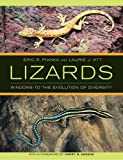 Lizards: Windows to the Evolution of Diversity (Organisms and Environments) (0520248473) by Pianka, Eric R.