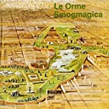 Smogmagica by Le Orme (1999-01-05)