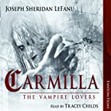 img - for Carmilla: The Vampire Lovers book / textbook / text book
