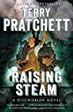 Raising Steam (Discworld) Terry Pratchett