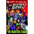 Justice League of America: The Injustice League