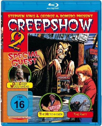 Creepshow 2 - Kleine Horrorgeschichten [Blu-ray]