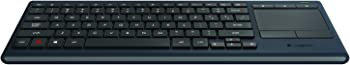 Logitech K830 Bluetooth Wireless Flexible Keyboard