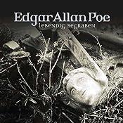 Lebendig begraben (Edgar Allan Poe 8) | Edgar Allan Poe