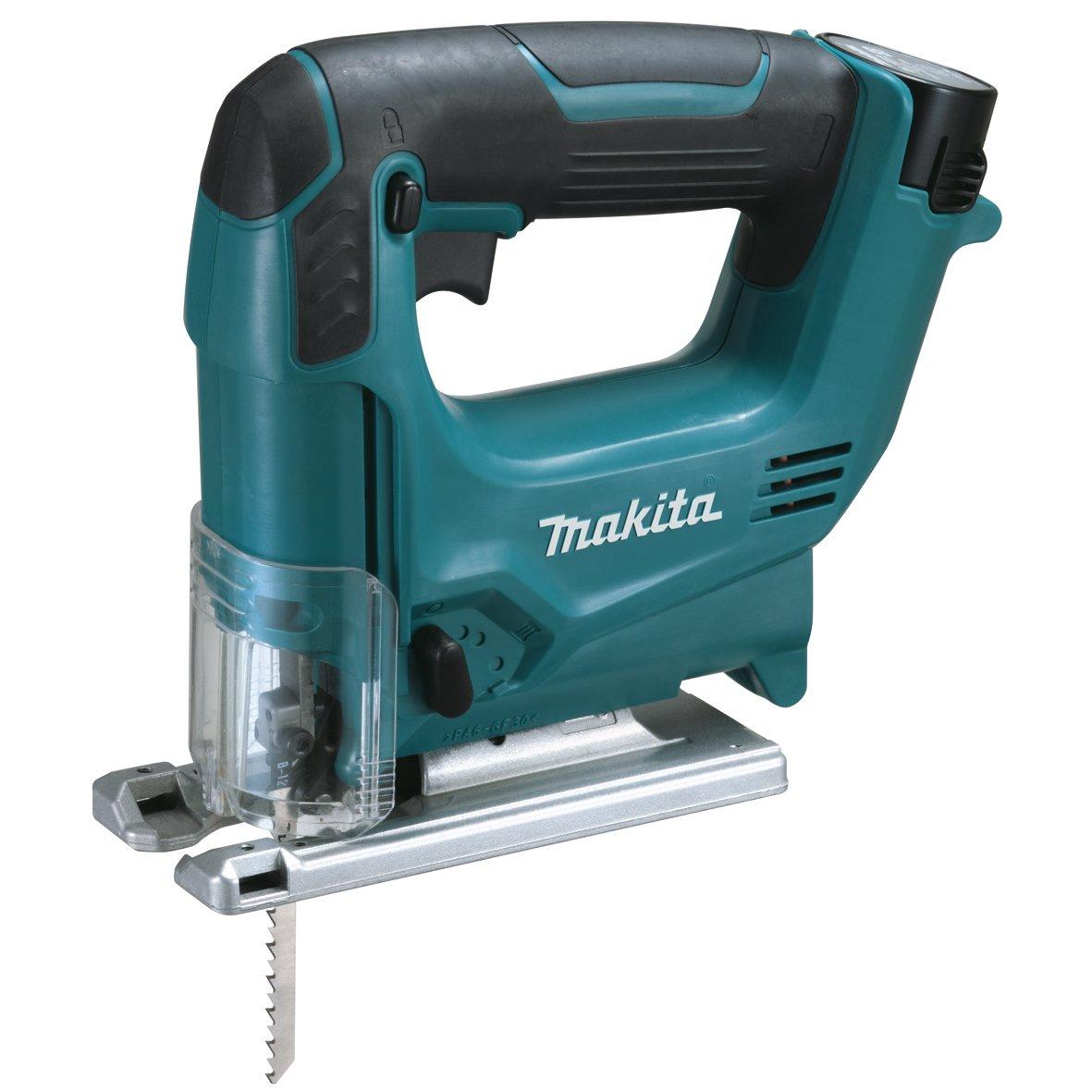 Makita JV100DWE AkkuStichsäge 10,8 V, 2 Akkus und Ladegerät  BaumarktKundenbewertung und Beschreibung