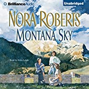 Montana Sky   [Nora Roberts]