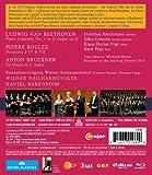 Image de 2010 Salzburg Festival Opening Concert [Blu-ray]