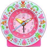 Baby Watch - Réveil Fille - Love - Méthode d'apprentissage