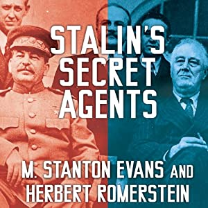 Stalin's Secret Agents Audiobook