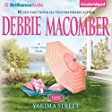 1105 Yakima Street (       UNABRIDGED) by Debbie Macomber Narrated by Sandra Burr