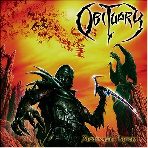 Obituary - Xecutioner