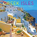 Greek Isles 2016 Calendar