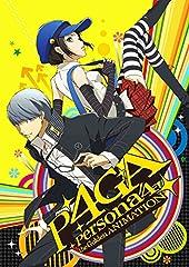 【Amazon.co.jp限定】ペルソナ4 ザ・ゴールデン 1(完全生産限定版)(クリアブックマーカー付き) [Blu-ray]