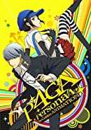 Persona4 the Golden ANIMATION 第4話の画像