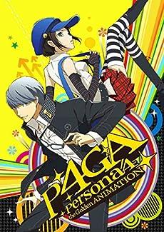 ペルソナ4 ザ・ゴールデン 2(完全生産限定版) [DVD]