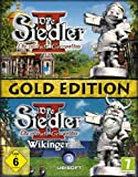 Die Siedler II: Die n�chste Generation - Gold Edition [Software Pyramide] -