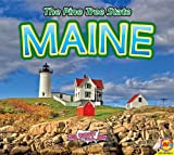img - for Maine, with Code: The Pine Tree State (Explore the U.S.A.) book / textbook / text book