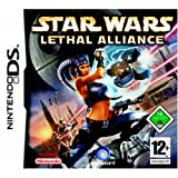 Star Wars: Lethal Alliance (Nintendo DS)by Ubisoft