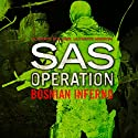 Bosnian Inferno: SAS Operation Audiobook by David Monnery Narrated by James Lailey