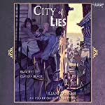 City of Lies | Lian Tanner