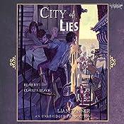 City of Lies | Lian Tanner