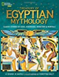 Treasury Of Egyptian Mythology (Natio...