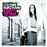 "Roots to Growvon ""Stefanie Heinzmann"""