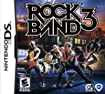 Rock Band 3 - Nintendo DS Standard Ed...