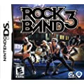 Rock Band 3 - Nintendo DS Standard Edition